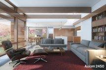 Axiom Series Turkel Design - Dwell