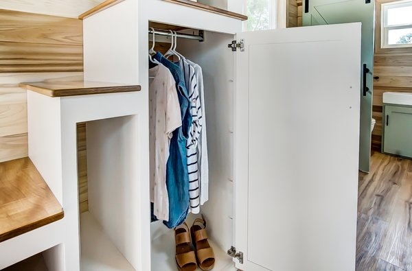 Best 2 Modern Storage Closet Storage Type Under Stairs Storage | Wardrobe Design Under Stairs | Shoe Rack | California Closets | Shoe | Space | Stairs Storage Solutions