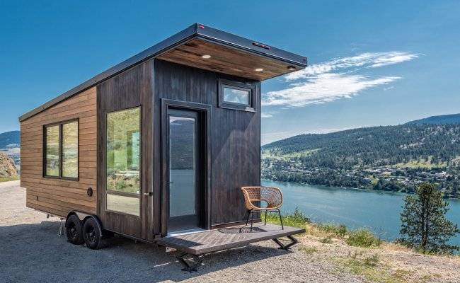 Tiny Homes You Can Buy For Less Than 70k Dwell