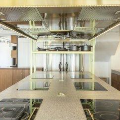 Ceramic Tile Kitchen Utensils Set Best 60 Modern Backsplashes Design Photos And A Fully Equipped Communal