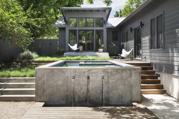 photo 2 of 11 in garner pool casita