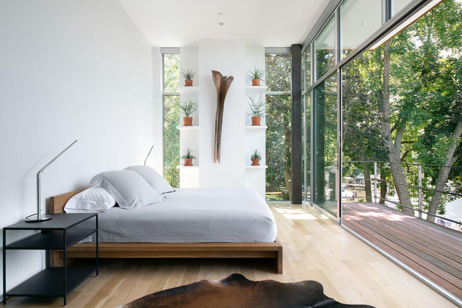 5 modern bedroom design