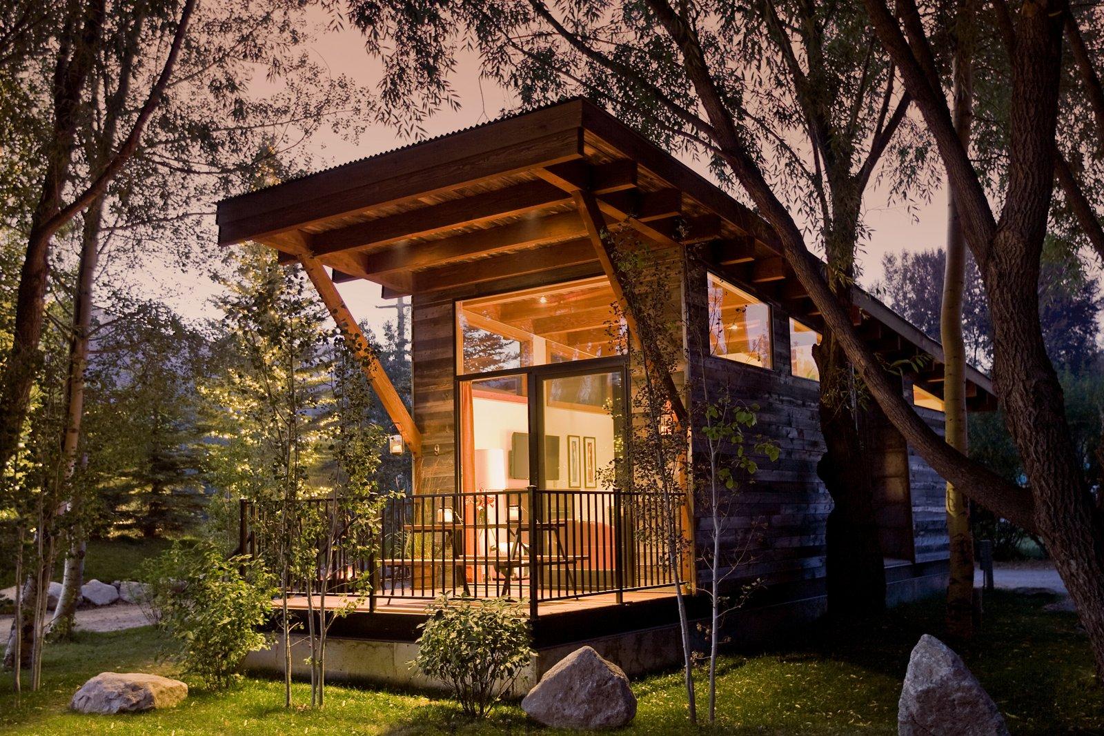 Affordable Modern Prefab Homes Dwell