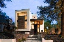 Modern Contemporary Homes Atlanta