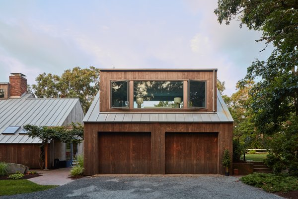 Best 60 Modern Garage Design Photos And Ideas Dwell