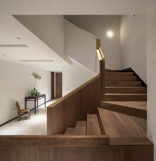 Best 60 Modern Staircase Design Photos And Ideas Dwell | Designs Of Stairs Inside House | Cool House | Fancy House | House Design Video | House Indoor | Old House
