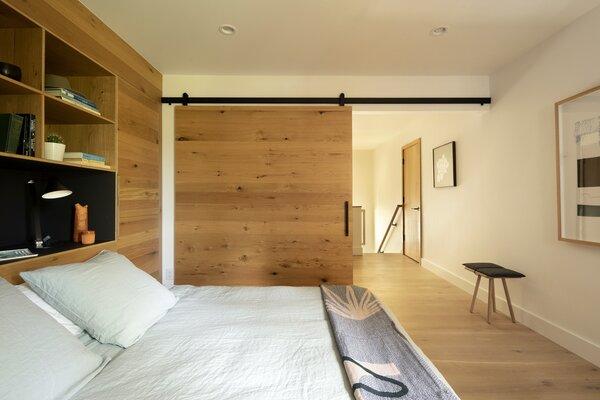 modern bedroom recessed lighting design
