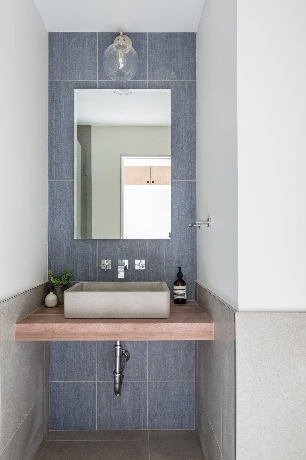 photo 23 of 44 in bath ceramic tile