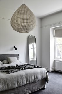 Best 60 Modern Bedroom Pendant Lighting Design Photos And Ideas Dwell