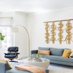 How Much Should You Spend On A Living Room Sofa Dwell