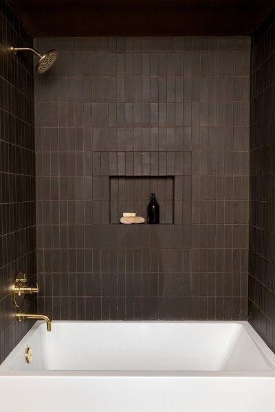 photo 27 of 64 in bath ceramic tile