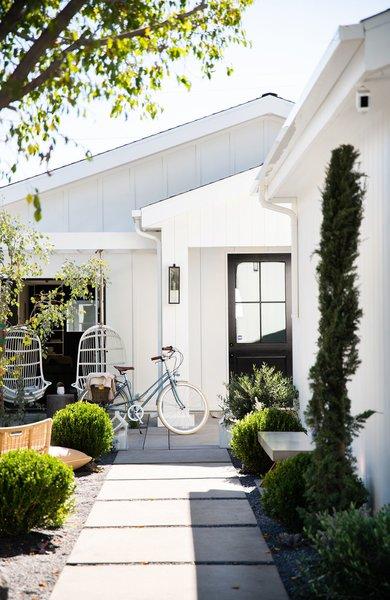 the modern farmhouse by allprace