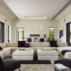 Modern Living Room With Dark Wood Floors Teal Accessories Uk Best Hardwood Design Photos And Ideas We Did Not Want A Lot Of Bold Colors In The Art To Distract