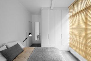 Best 60 Modern Bedroom Wardrobe Design Photos And Ideas Dwell