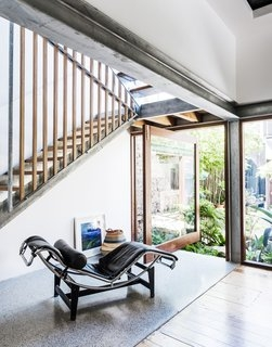 Best 60 Modern Staircase Design Photos And Ideas Dwell | Designs Of Stairs Inside House | Interior | 2Nd Floor | Duplex | Recent | House Indoor