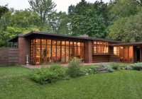 What You Need to Know About Frank Lloyd Wright's Usonian ...