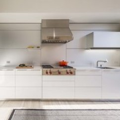 White Kitchen Cabinets Solid Wood Island The Pros And Cons Of Dwell Photo 10 11