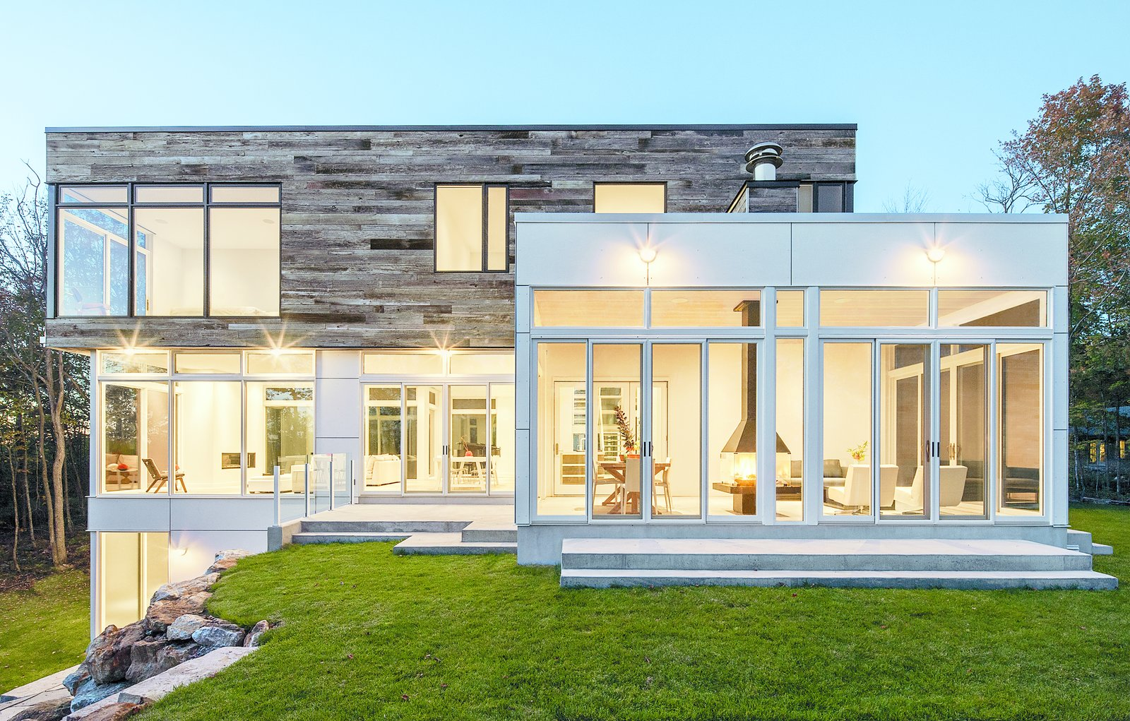 12 Striking Examples of Clerestory Windows in Modern Homes  Dwell