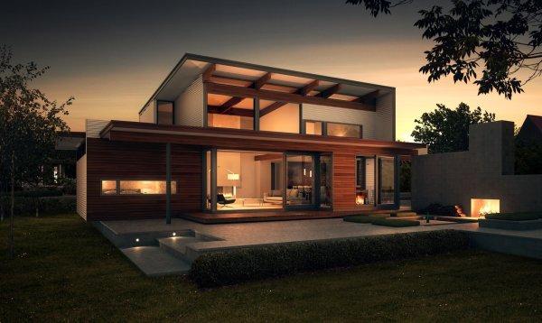 Joel Turkel Prefab Design - Dwell