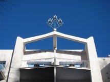 Gio Ponti' Parco Dei Principi Hotel - Dwell