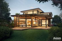 Prefab Spotlight Turkel Design - Dwell