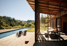Modern Homes With Floor-ceiling Windows - Dwell