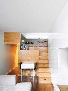 Tiny Apartments In New York City