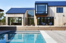 Spotted 10 Modern Homes In Hamptons - Dwell