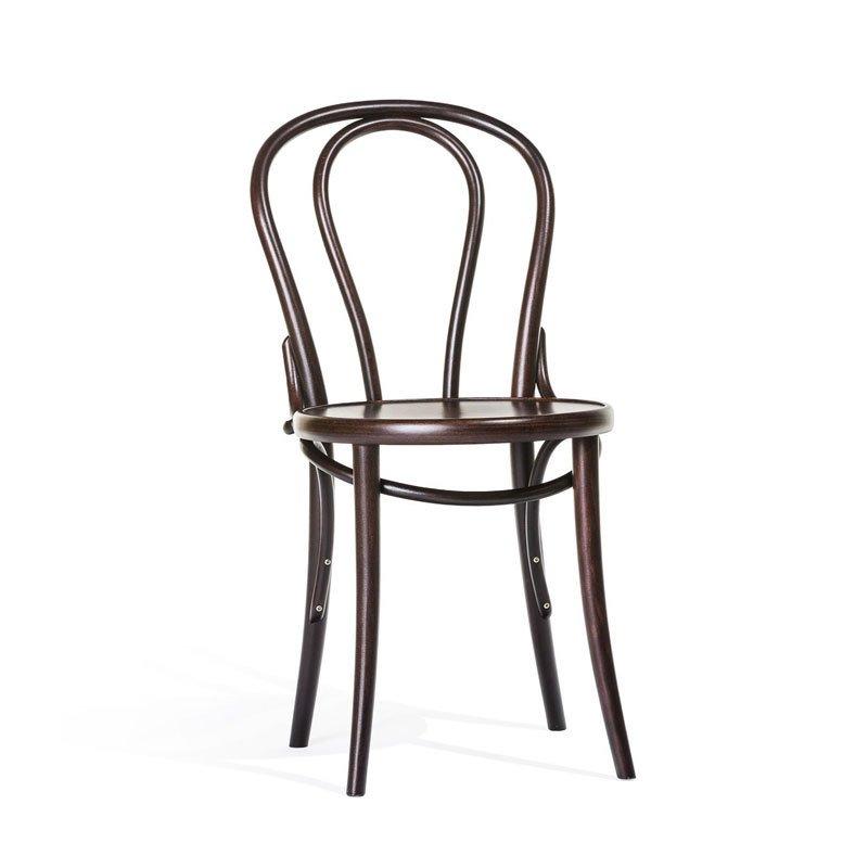 TON Chair 18 by Ton  Dwell