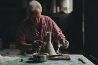 See How Artisans in the Italian Alps Make This High-Design ...