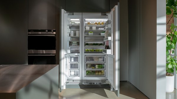Columns Refrigerator by Fisher  Paykel  Dwell