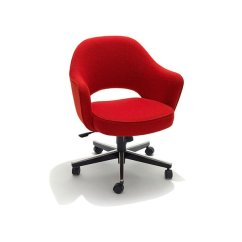Revolving Chair For Kitchen Walgreens Lift Shop Modern Furniture Home Office Chairs Dwell Knoll Saarinen Executive Armchair With Swivel Base