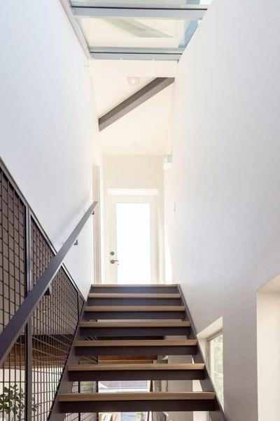 Best 60 Modern Staircase Metal Railing Design Photos And Ideas | Modern Metal Railings Interior | Modern Style | Horizontal | Wood | Simple | Custom