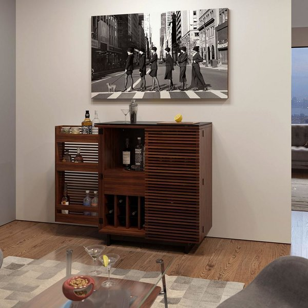 bar in living room furniture design images shop modern cabinets carts dwell corridor by bdi