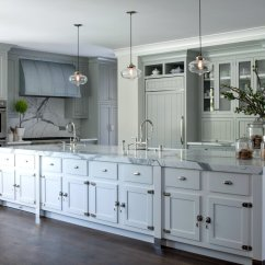 Contemporary Kitchen Island Aide Dishwasher Modern Farmhouse Incorporates