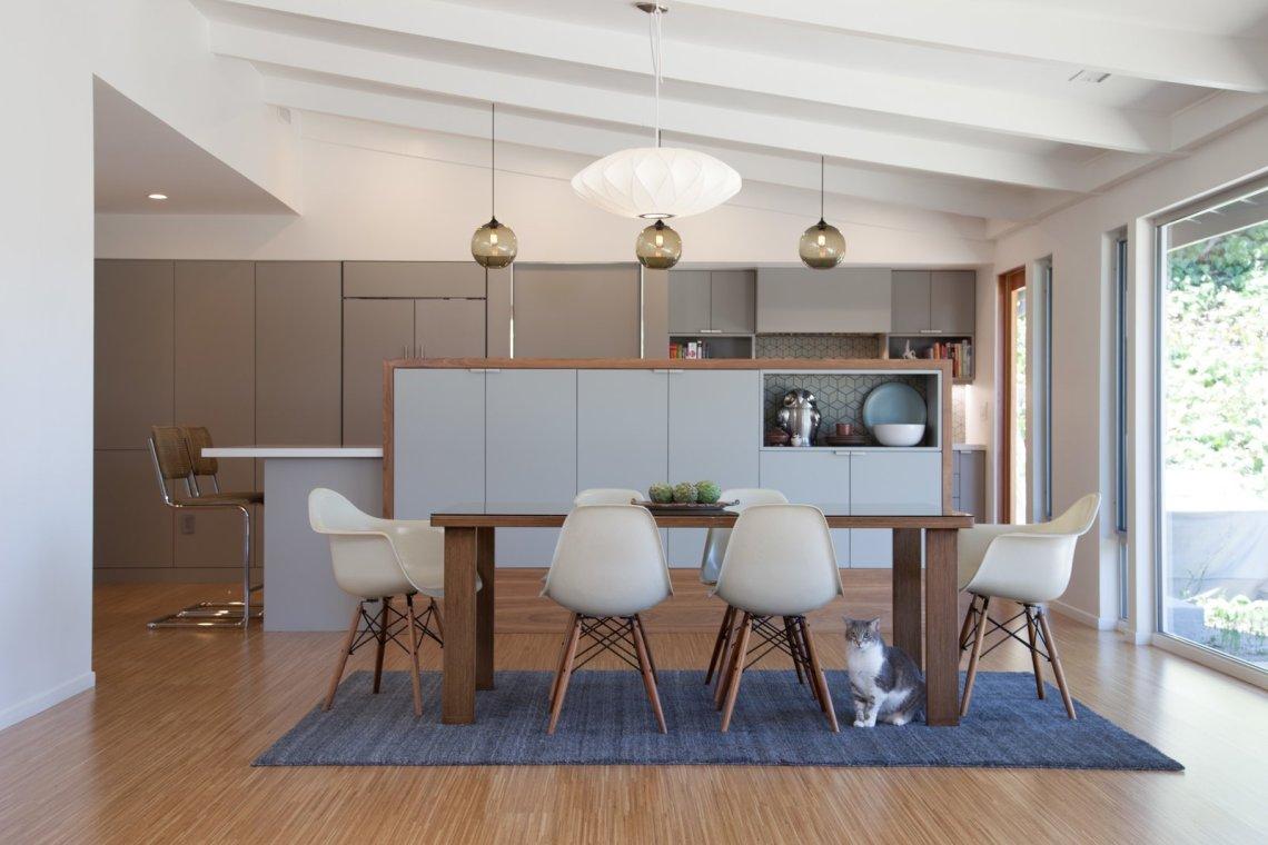 Pinterest Inspired Home Includes Niche Modern Kitchen ...