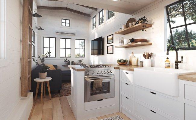 12 Best Tiny House Companies Dwell