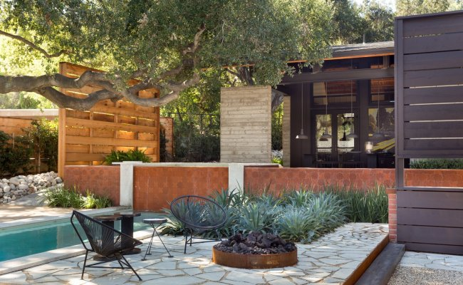 6 Backyard Landscape Designs That Need Minimal Maintenance
