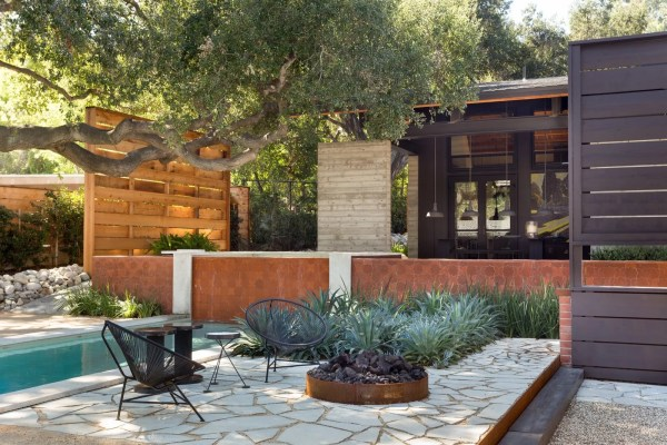 6 backyard landscape design