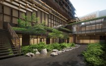 Design Digest Ace Hotel Kyoto Ikea Speakers India