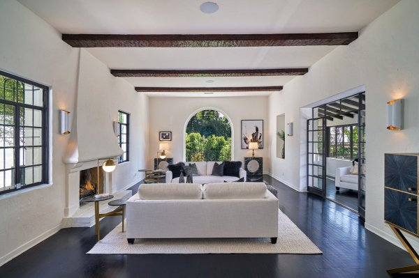 Snatch James Dean' Hollywood Home 4m - Dwell
