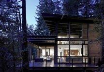 Turkel Design Award-winning Gambier Island House - Dwell