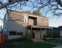 Silicon Valley Modern Home In Mountain View California