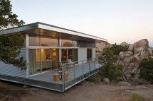 Metal Prefab Homes California