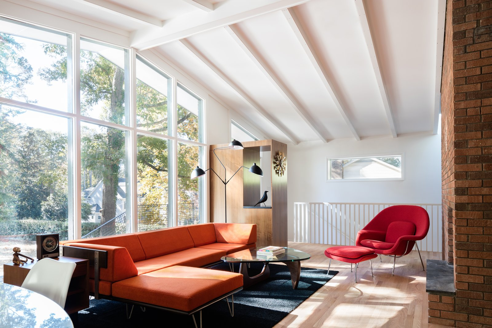 10 Timeless Midcentury Modern Homes Dwell