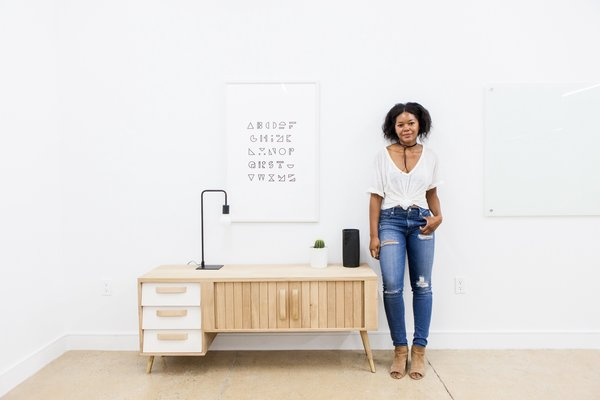 DANI ARPS DESIGNS COOL CREATIVE SPACES THAT STARTUPS NEED
