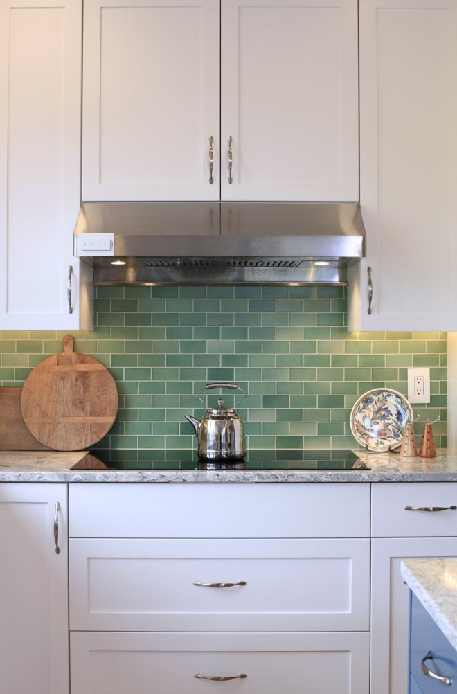 25 Backsplash Ideas For Your Kitchen Renovation - Photo 25 of 25 -