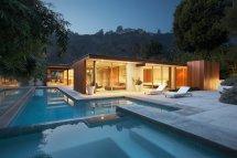 Mid Century Modern Homes California