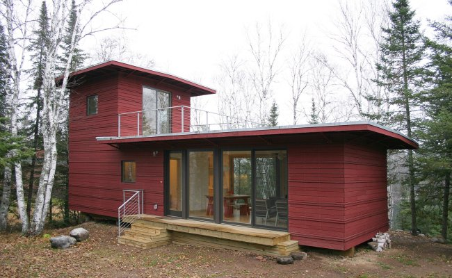 4 Companies To Consider When Building A Prefab Home In