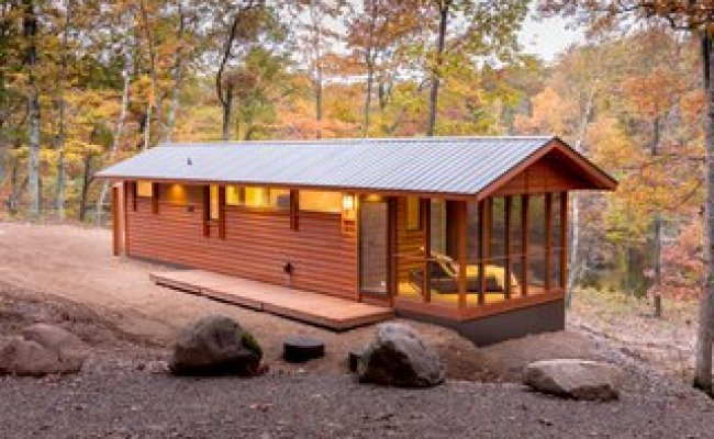 The Largest Tiny Home Resort In The Midwest Is Now Open